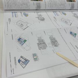 Pläne – Architektur